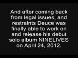Американский фанатский документальный фильм про Deuce